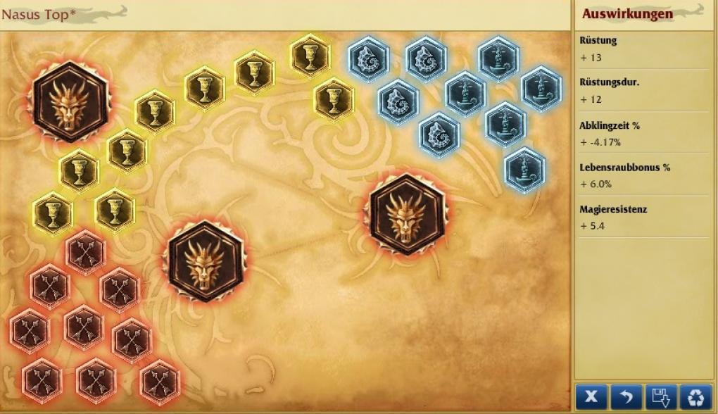 League Of Legends Champion Guide Zu Nasus Auf Der Top Lane