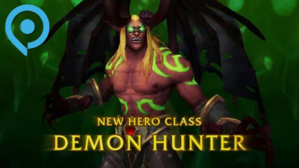 Wow Legion Tattoos Nur Für Dämonenjäger