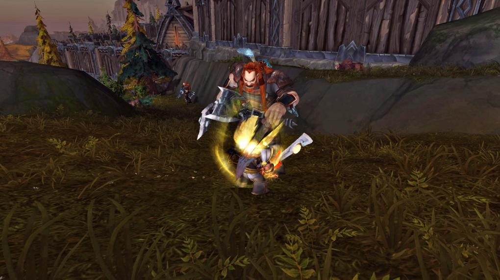 world of warcraft kostenlos testen