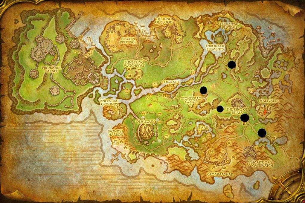 Tomb Of Lights Talador Map Draenor Map on duskwood map, wow kalimdor map, frostfire ridge map, world of warcraft world map, wow zeppelin map, ghostlands map, dalaran map, khaz modan map, silver moon city world map, tanaan jungle map, warcraft zone map,
