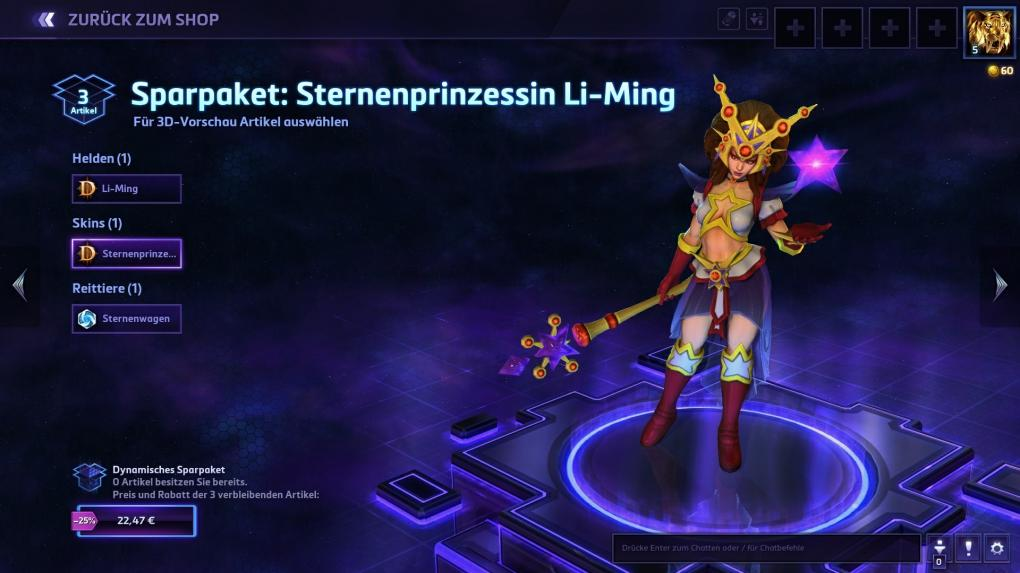 Heroes Of The Storm Startet Nicht
