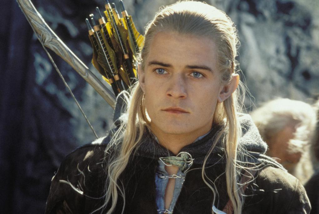 hobbit elben nackt