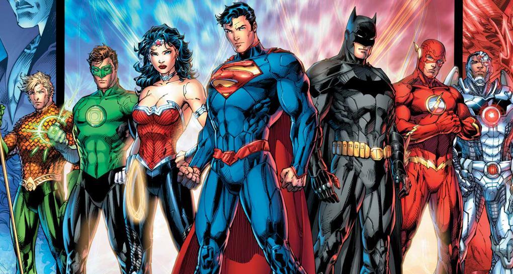 superman helden von heute