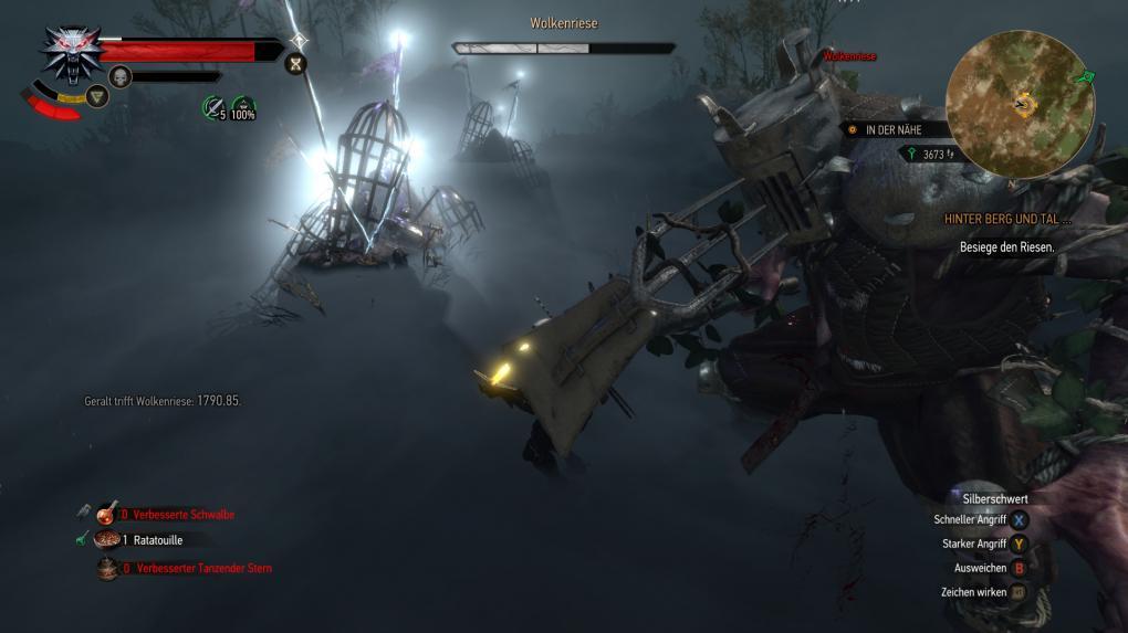 The Witcher 3 Blood Wine Im Test So Gut Ist Das Letzte