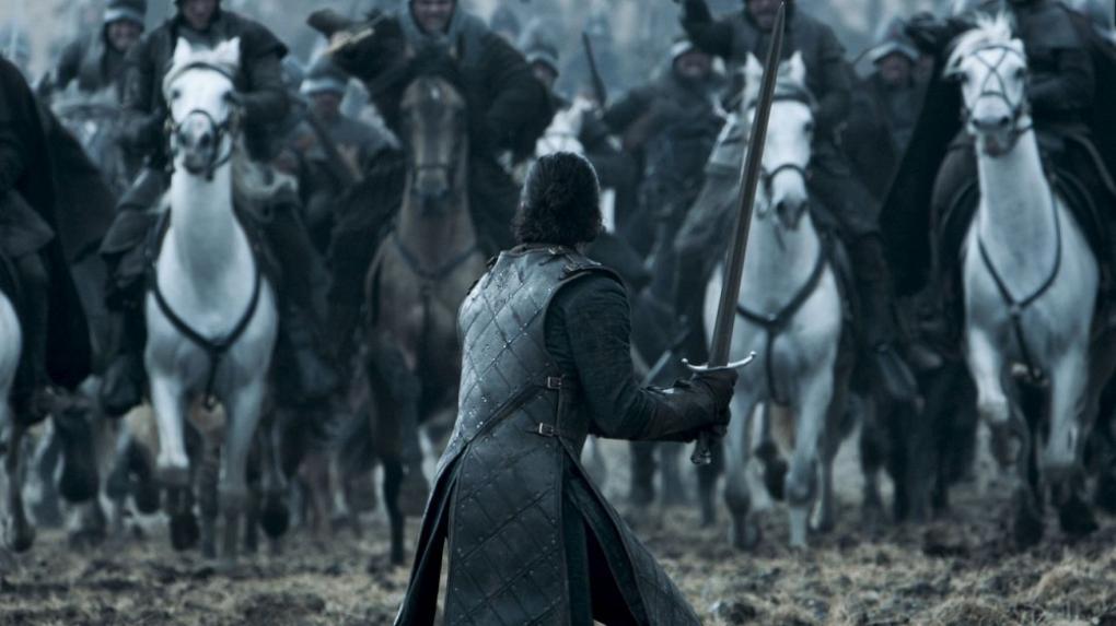 Game Of Thrones Fotos Und Video Vorschau Auf Episode 9 Spoiler
