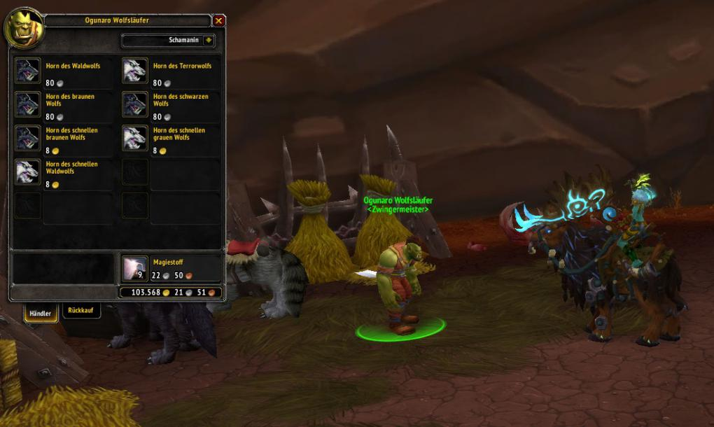 how to get mount in world of warcraft 5.4.8