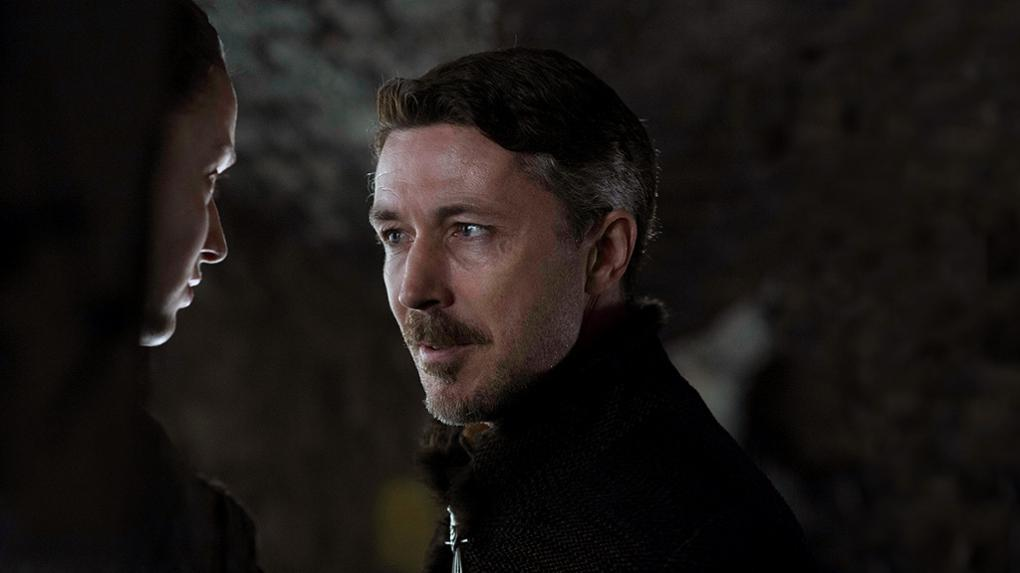 Game of Thrones: Sansa und Petyr