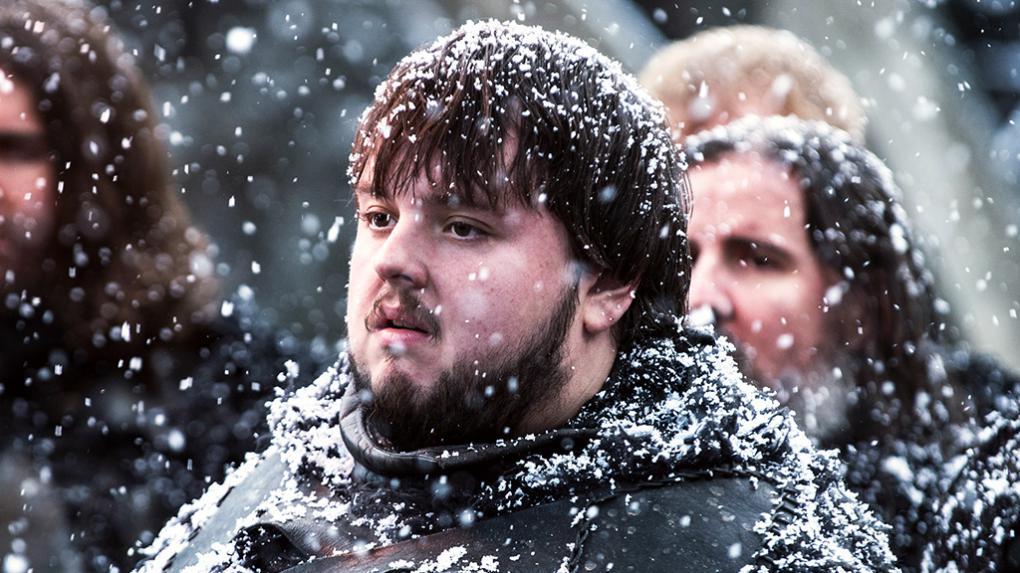 Game Of Thrones Was Passiert Mit Samwell Tarly In Der Siebten Staffel