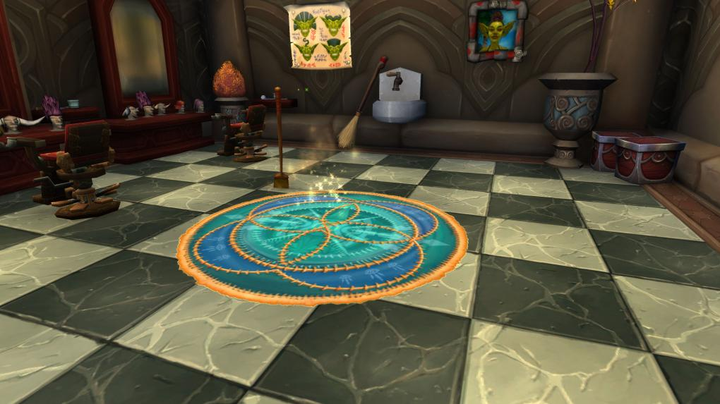 wow legion wollmaus staubhase so fangt ihr dieses pet. Black Bedroom Furniture Sets. Home Design Ideas