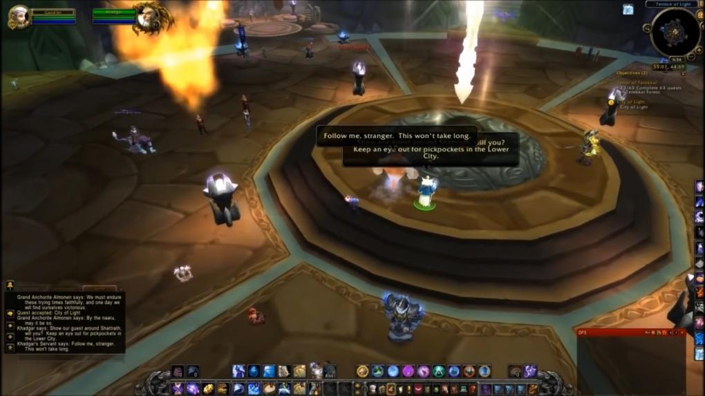 Wow Die Fünf Schlechtesten Quests In World Of Warcraft