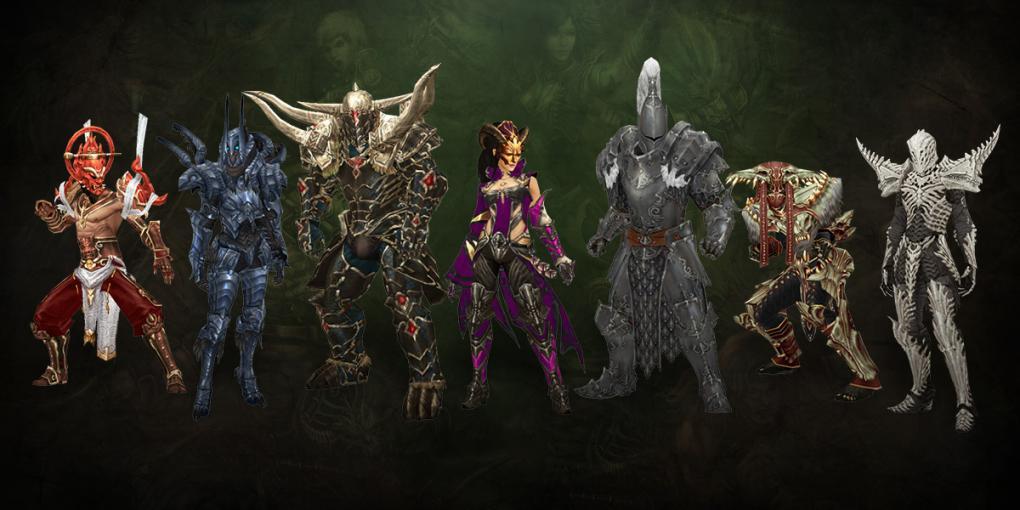 Diablo 3: Saison 15 und Saisonreise - Guide mit allen Infos