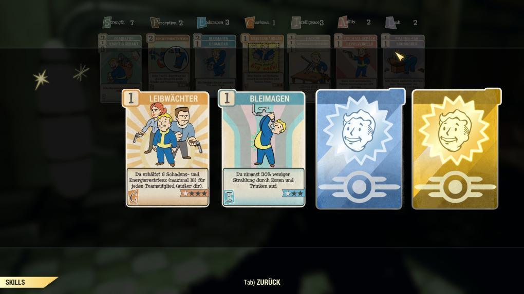 Fallout 76 Komplette Karte.Fallout 76 Im Test Technisches ödland Mit Vielen Schwächen Aber