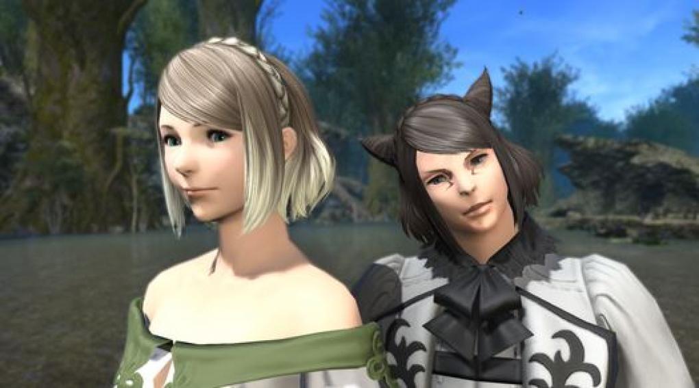 Final Fantasy 14 Patch 4 45 Ist Online Bringt Eureka Pyros Und Mehr