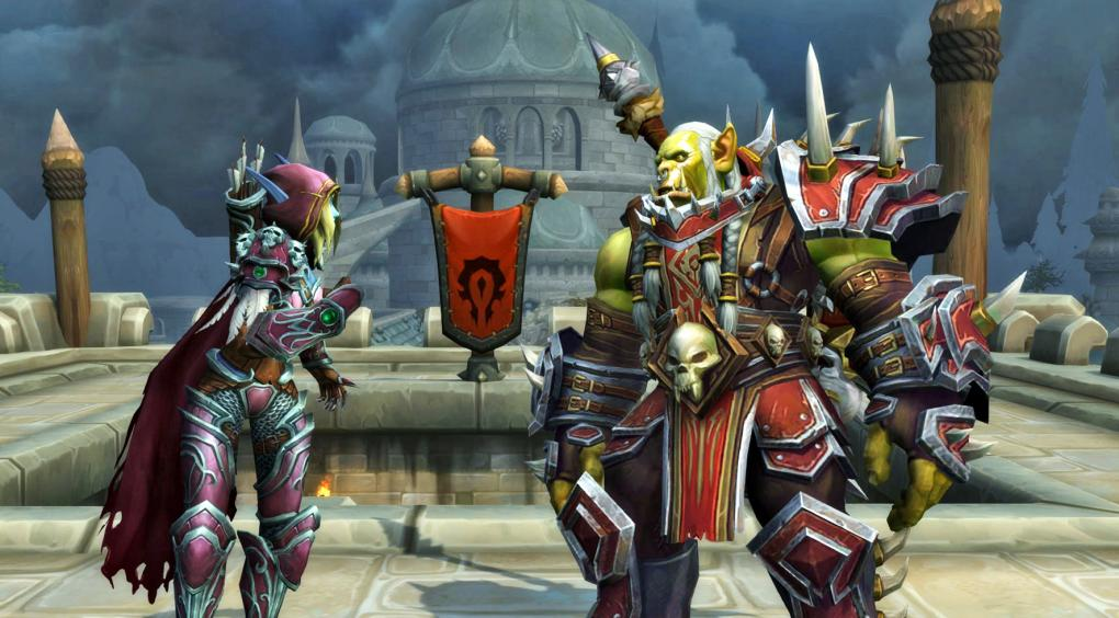 WoW: Guilt and Reconciliation – Will Saurfang overthrow