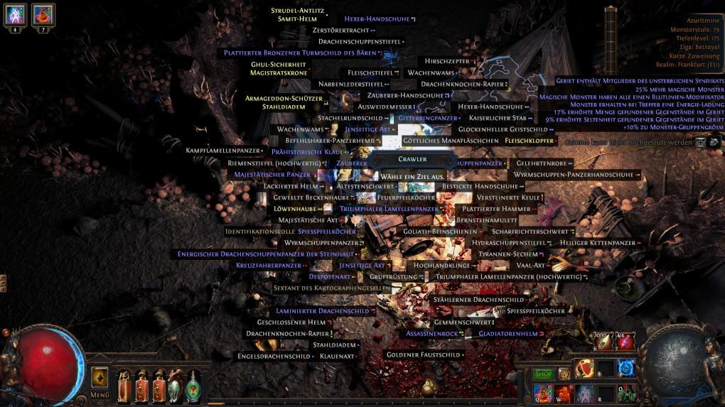 size 40 new arrive sale online Path of Exile: Ein weiterer Testbesuch beim Konkurrenten Diablo