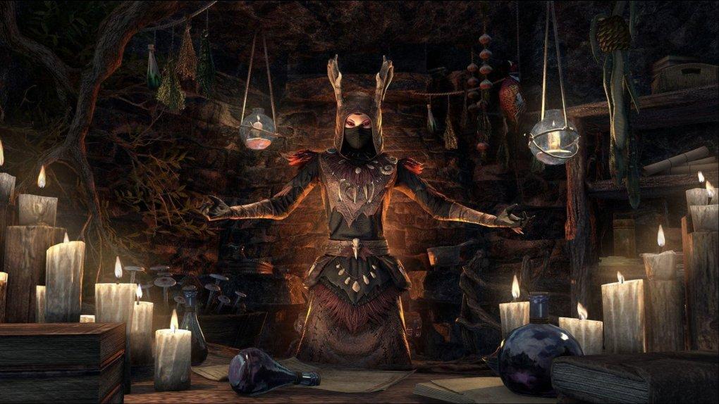 TESO: Hexenfest 2019 - Termin und Belohnungen