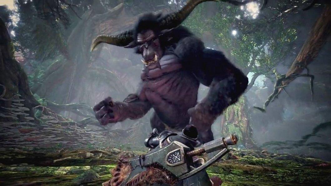 Monster Hunter World: Iceborne - alle Infos zur Erweiterung