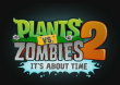 Plants vs. Zombies 2: It's About Time - Trailer zum Nachfolger des Tower-Defense-Klassikers, App-Store-Release im Juli