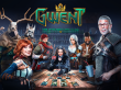 Gwent: The Witcher Card Game - Closed Beta startet am 25. Oktober