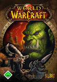 Packshot zu World of Warcraft