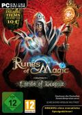 Packshot zu Runes of Magic