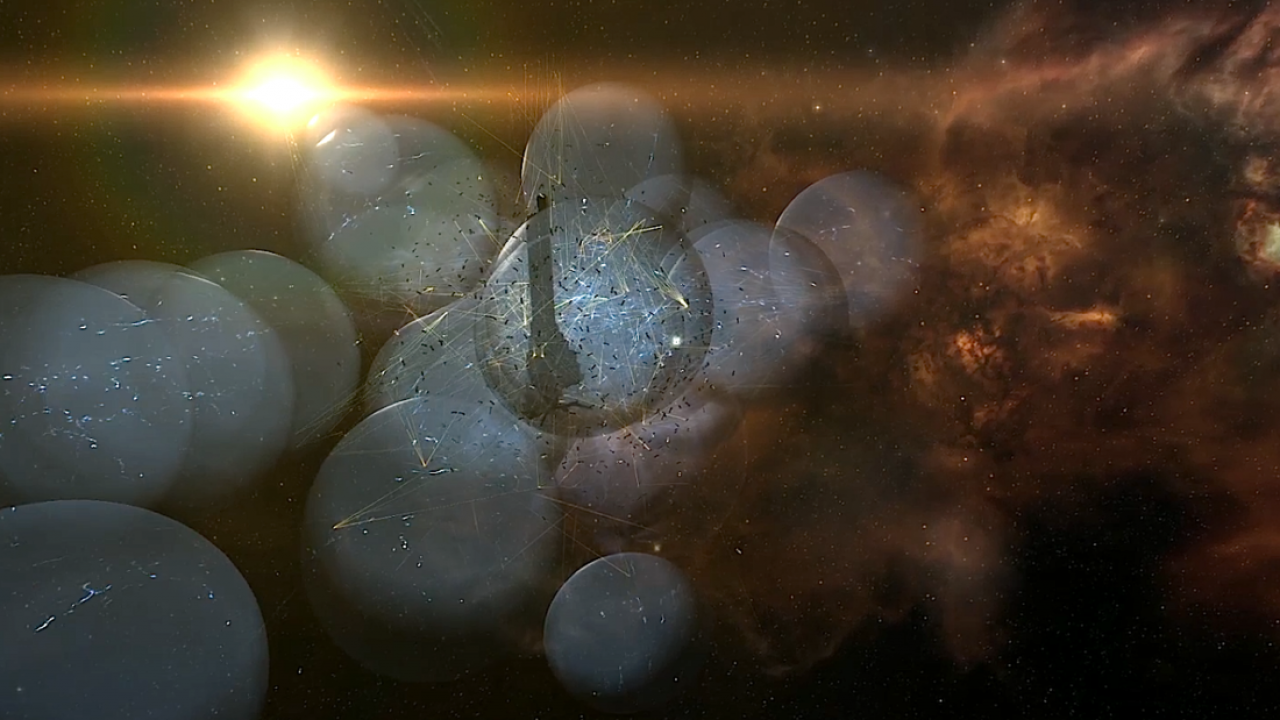 Eve Online: Balancing-Änderungen an Kampfschiffen vorgenommen
