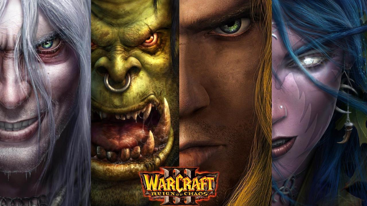 WarCraft 3: Update 1 29 bringt 24-Spieler-Support und Ladder
