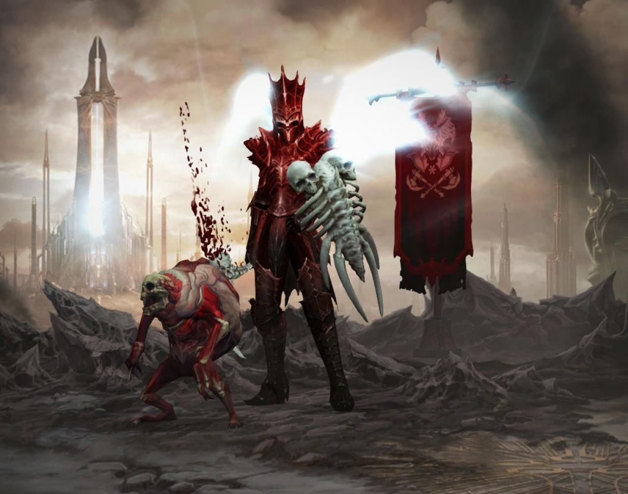 Diablo 3: PTR Patch 2 6 1 Updates vom 23  August 2017