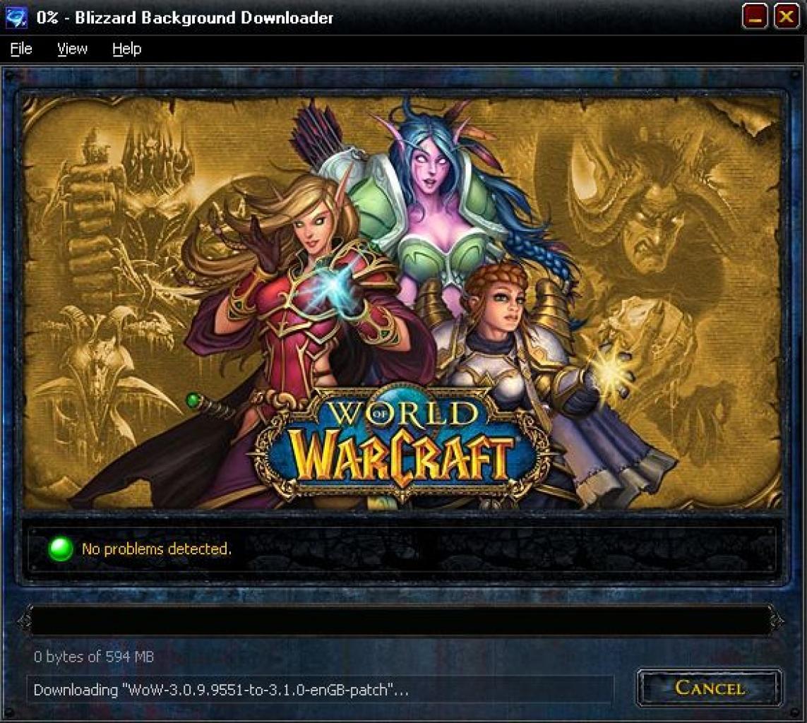World of Warcraft patch 2 4 0  hentai image