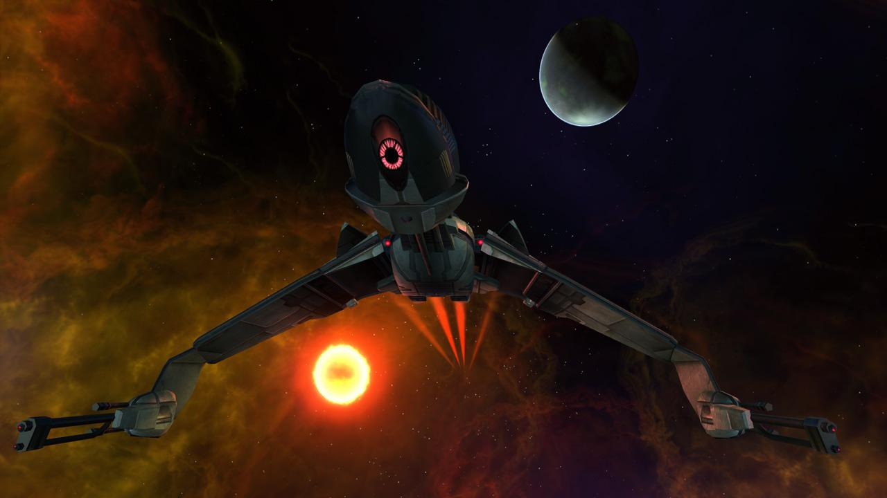 [05/02/10] Neue Screenshots aus Star Trek Online