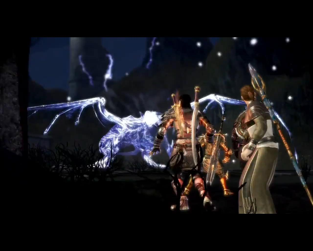 [17/03/10] Dragon Age Origins - Awakening Launch Trailer