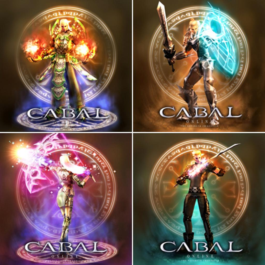 [12/04/10] Cabel Online - Illusion Castle