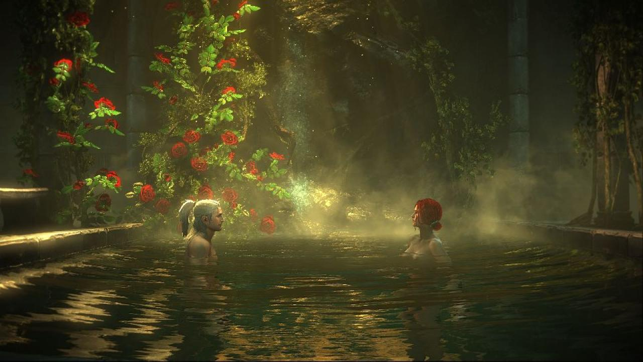 [20/08/10] The Witcher 2: Neue Screenshots von der Gamescom!