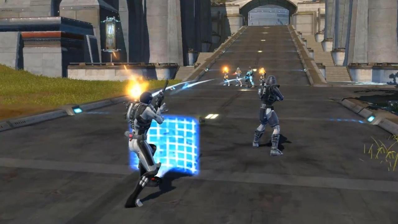 [30/10/10] Star Wars: The Old Republic - Imperialer Agent
