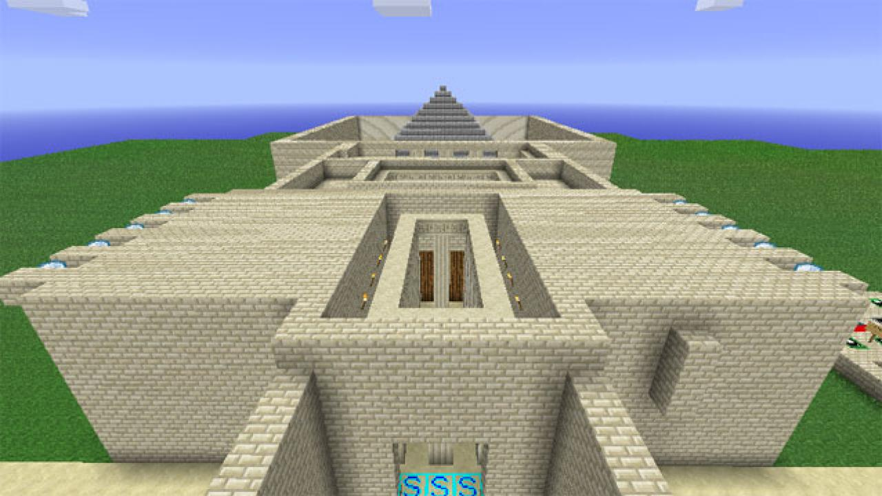 germanymaps: Minecraft Adventure Maps -#001 HJC | Let\'s Play ...