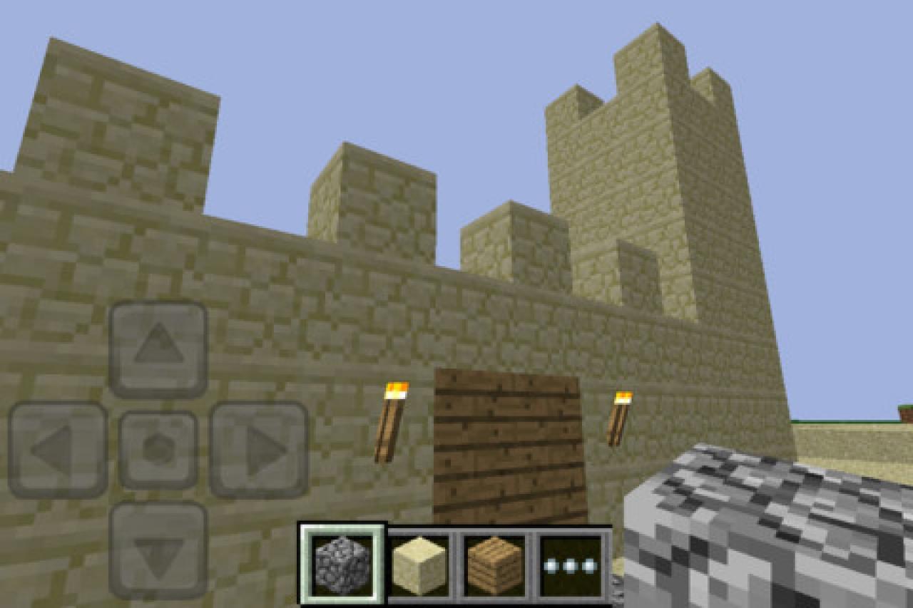 Minecraft вторая мировая война скачать