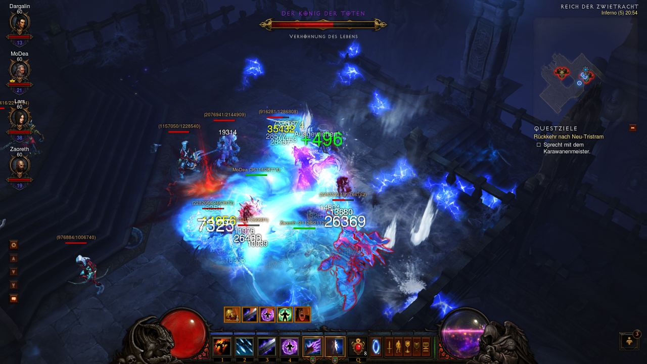 diablo 3 console matchmaking Playstation 4 provides multiple games which can be played on the same console with split screen  diablo 3 diablo 3 is an  share top 10 best ps4 split screen.