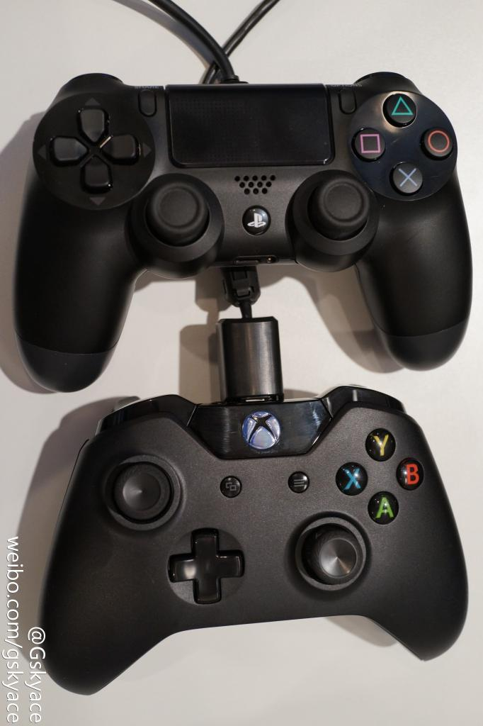 Ps4 Controller Vergleich