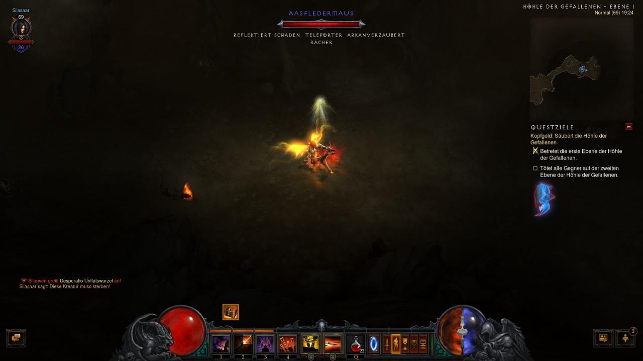 Diablo 3 reaper of souls trading system
