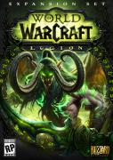 World of Warcraft: Legion (PC)