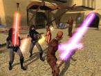 Knights of the Old Republic 2: The Sith Lords (1)