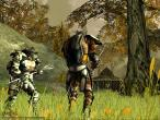 Screenshots aus Darkfall Online. (9)
