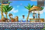 Bilder zum 2D-MMO Wonder King