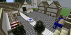 Der N64-Klassiker The Legend of Zelda: Ocarina of Time wurde in Minecraft nachgebaut.