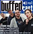 buffedCast 358: World of Tanks Patch 8.6, Account-Sicherheit in WoW, Rift, Neverwinter und mehr