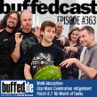 buffedCast 363: Shoppen mit Activision Blizzard, Star Wars Celebration, Might & Magic Heroes Online, World of Tanks und mehr