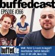 buffedCast 366: Hearthstone! Final Fantasy XIV: A Realm Reborn! WoW Patch 5.4! Merc Elite!