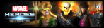 Marvel Heroes: Patch 2.1 ist da.