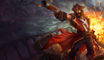 Hasta la vista, Gangplank! - Entwickler Riot tötet Champion in League of Legends.  (1)