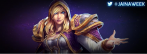 Jaina in Heroes of the Storm